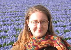 Simona De Sanctis - Oegstgeest